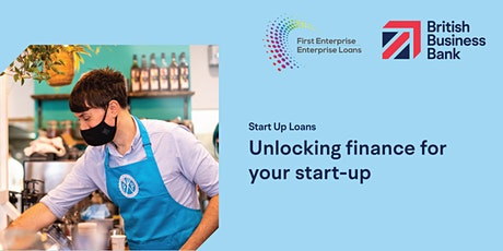 Unlocking Finance for Your Start Up tickets
