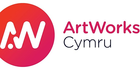 Digwyddiad Partneriaeth ArtWorks Cymru Partnership Event tickets