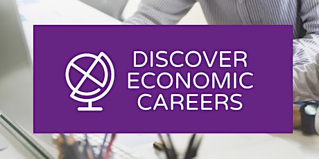 Discover Economic Careers tickets