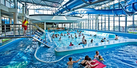 Leisure Swimming - Surf City at Ponds Forge tickets