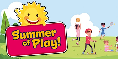 Summer of Play - Ice Skating Family Pass tickets