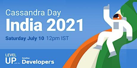 Cassandra Day India tickets