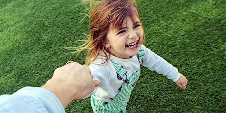 Parent Talk -  Positive Behaviour & Encouraging Independence in Children tickets
