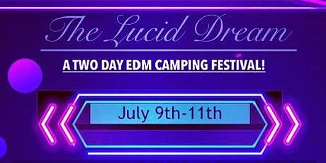 The Lucid Dream tickets
