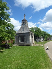 Plant Hunt in West Norwood Cemetery tickets