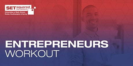 Entrepreneurs Workout tickets