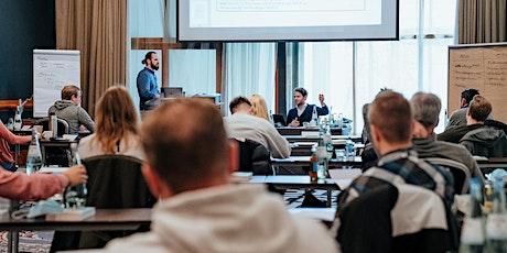Immobilien Seminar München - Erfolgreicher Vermögensaufbau mit Immobilien Tickets