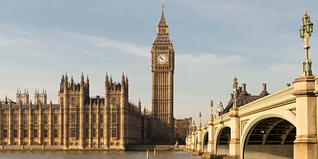 RECORDING: Westminster Abbey and Parliament Square Conservation Area tickets