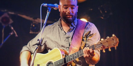 Americana BBQ with live music from Dan Zlotnick & Blue Plate Special - Outdoor tickets