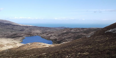 Introduction to the upland peatland landscape  - Castlehill tickets