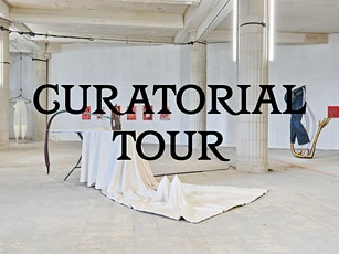 Liverpool Biennial 2021: Online Curatorial Tours tickets