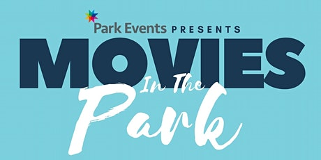 Potters Bar - Movies in the Park tickets