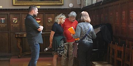 TOUR St John Ambulance: A Victorian Masterpiece tickets