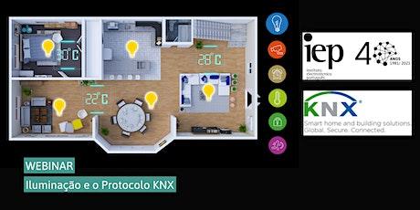 Iluminação e o Protocolo KNX ingressos