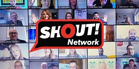 SHOUT! Network July Joint Meeting tickets
