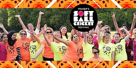 Womens Softball Festival tickets