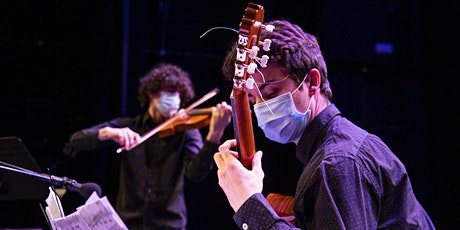 """Concert """"Poly-Formes"""" billets"""