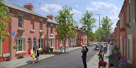 RECORDING: Liverpool's Victorian terraces and the 'planning battle of the c tickets