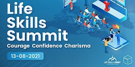 Life Skills Summit tickets