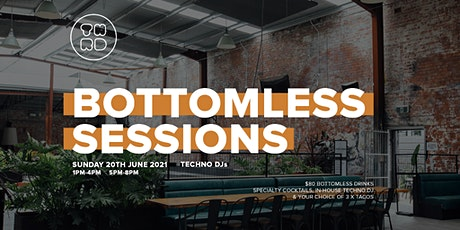 THE THIRD DAY  BOTTOMLESS SESSIONS SUN 5-8PM tickets