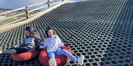 Summer of Play - Tubing Family Pass tickets