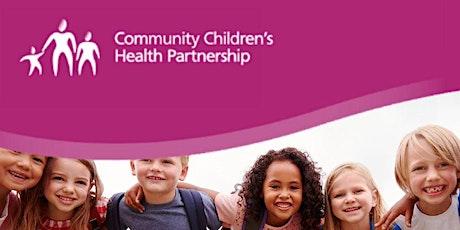 Sirona School Health Nursing Webinar - Keeping Your Child Happy and Healthy biglietti