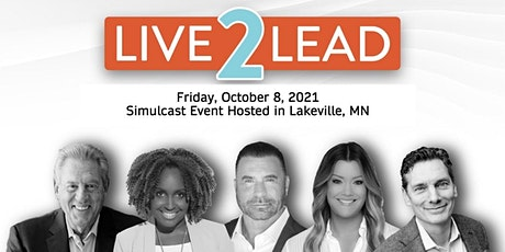 Live2Lead Lakeville tickets