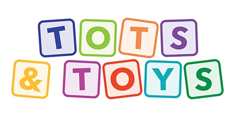 Tots and Toys tickets
