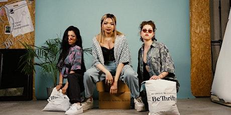 BeThrifty Vintage Kilo Sale | Innsbruck - Olympiaworld | 3. Juli tickets