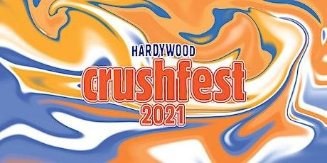Hardywood Crushfest 2021 tickets