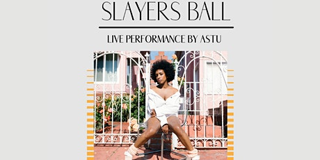 Inside/OUT! Pride 2021 Slayers Ball tickets