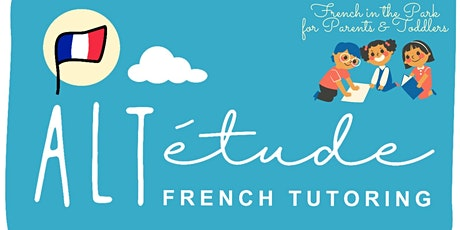 ALTétude! French for toddlers (Pre-school children and carers) tickets