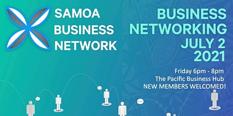 SBN Business Networking Evening tickets