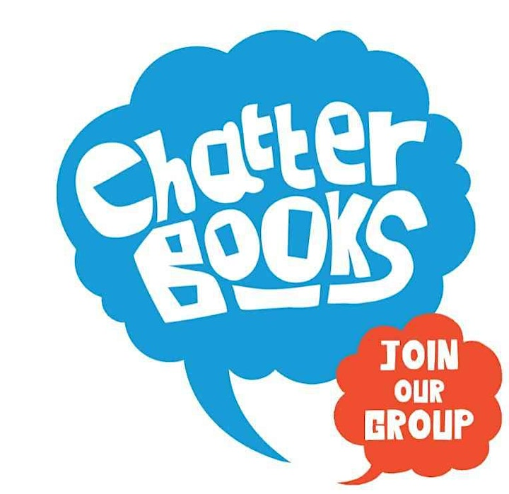Chatterbooks Children's  Reading Group image