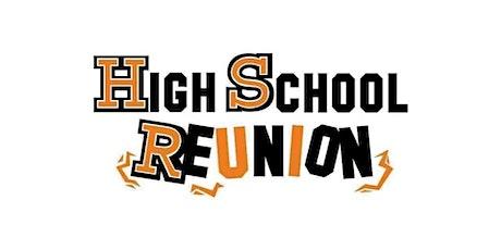 Sarasota Highschool c/o 2000 Reunion tickets