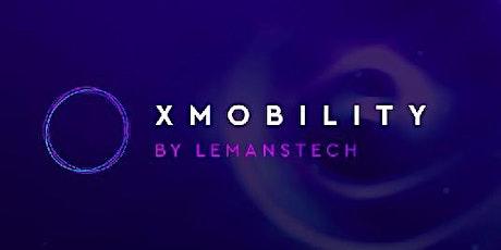 X-MOBILITY 2021 billets