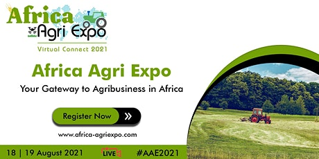 Africa Agri Expo tickets