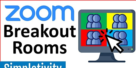 Funciones y usos de los Breakout Rooms en Zoom entradas