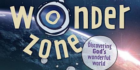 Wonder Zone Glassford tickets