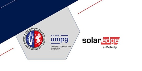 Career Virtual Events 2021 - Incontro con Solaredge e-mobility tickets