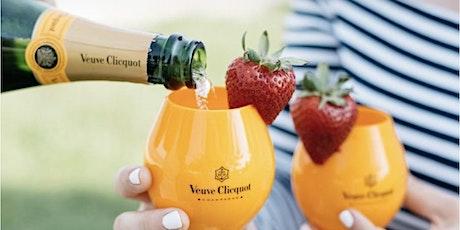 Veuve Clicquot in the Vines - 130-330p tickets