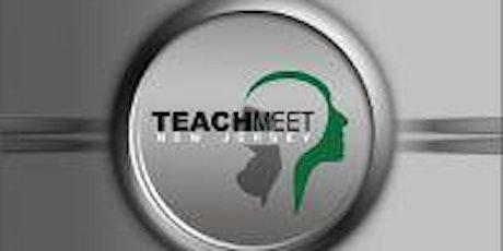 TeachMeetNJ 2021 tickets