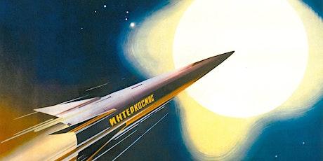 Cosmonauti biglietti