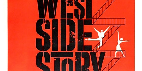 """""""West Side Story"""" (1961) / Drive-In Movie tickets"""