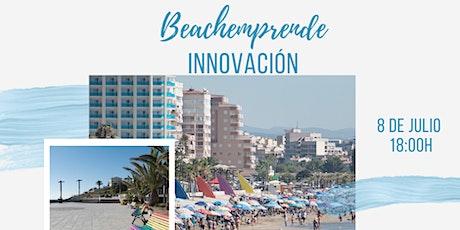 Beachemprende Innovación entradas