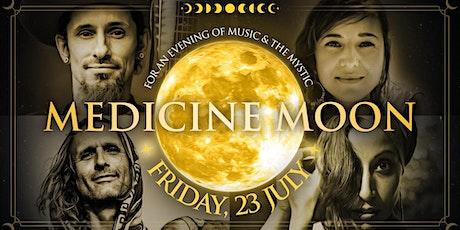 Medicine Moon tickets