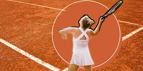 ELLE TENNIS CUP 2021 by Sani Resort tickets