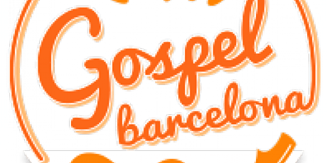 Cantar Gospel Barcelona, singing choir sábados primer día Gratis tickets