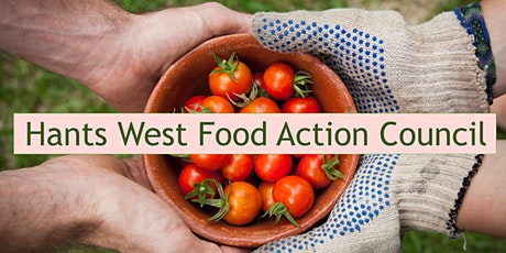 Hants West Food Action Council AGM tickets