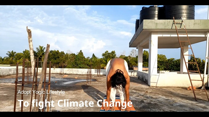 Climate Change Discussion image